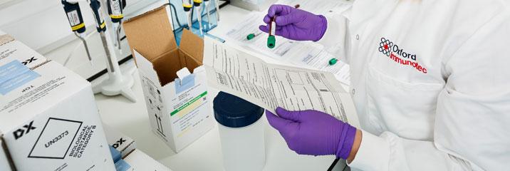 lab-sample-shipping